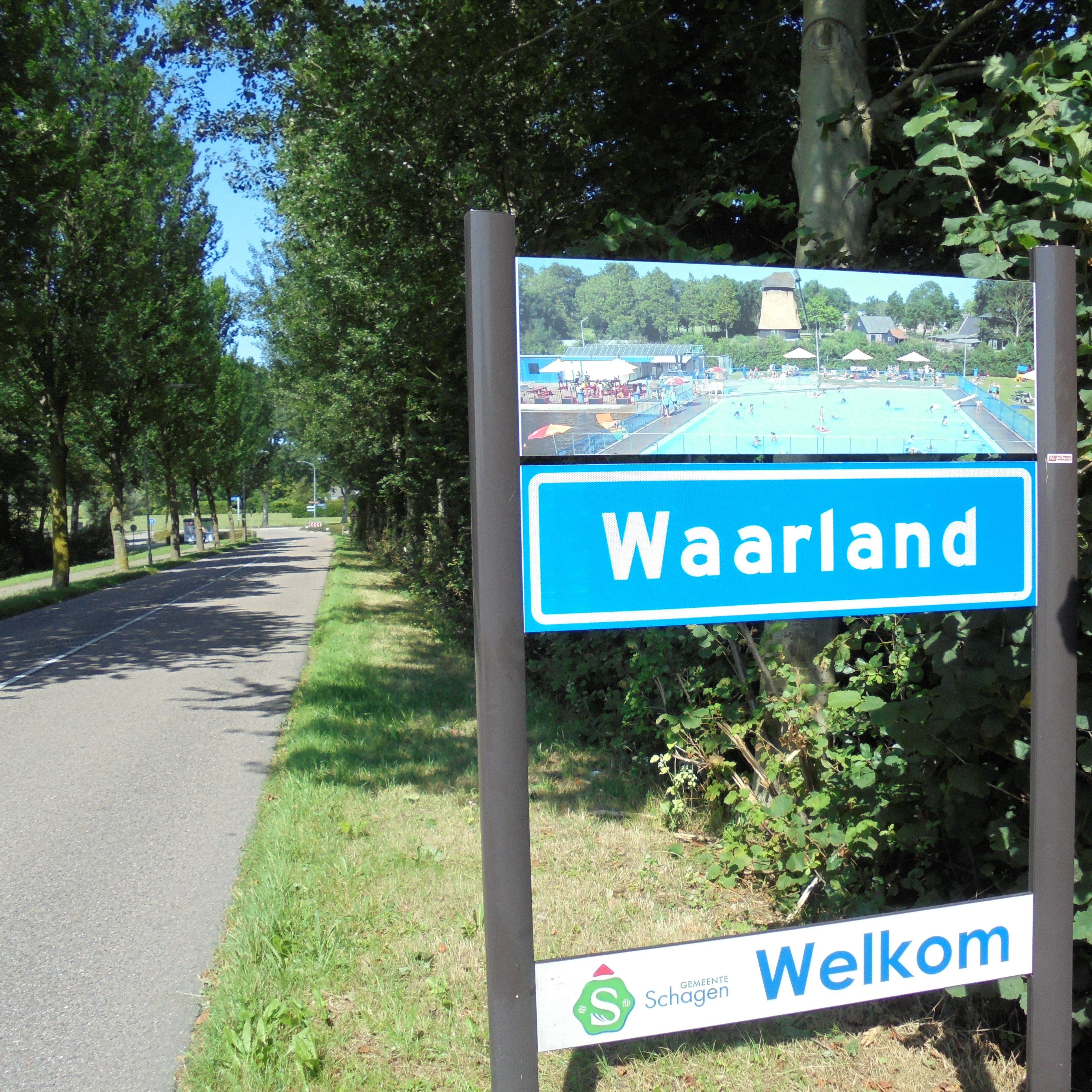 InWaarland.nl